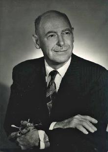 Dr. Henry Hobart