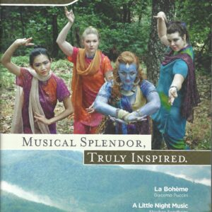 Performance DVDs - 2012 Season